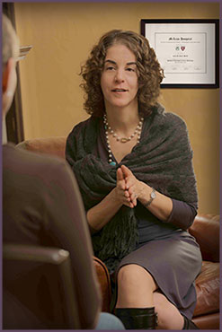 Dr. Rima Saad